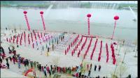 天津市蓟州区天缘旗袍志愿者协会三周年表演