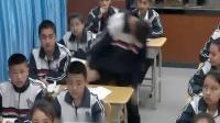 人教2011课标版数学九下-26.1复习课《反比例函数》教学视频实录-马秀芳