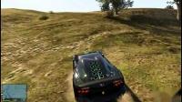 老戴在此《GTA5 OL》03 扫荡追逐对战