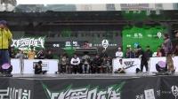 【炸舞阵线2019韩国赛区】加赛 1|2vs2海选