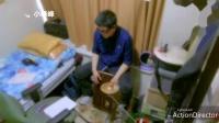 学猫叫 - 小潘潘,小峰峰 (+木箱鼓)