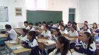 人教2011課標版數學九下-27.1《相似多邊形》教學視頻實錄-白鳳龍
