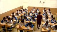 人教2011课标版数学九下-27.2.1《相似三角形的判定》教学视频实录-唐冬梅
