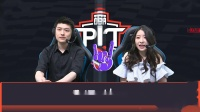 Alliance vs NIP DOTA2 PIT Minor 胜者组决赛 bo3 第一场 4.27