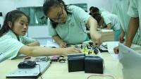 人教2011课标版物理九年级16.4《变阻器》教学视频实录-林萍