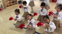 幼儿舞蹈说唱中国红
