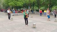 贵阳白云格罗舞蹈队
