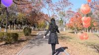 蓝色梦想~~小雪花广场鬼步舞~编舞:刘刚