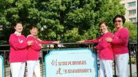 上海 闵行区 中老年人柔力球 自由自在队