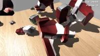 【屌德斯解说】 暴力拆除模拟器 强拆娃娃机揭秘娃娃机内部结构