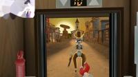 【屌德斯解说】 VR电梯模拟器 下篇 解开一切谜团飞向宇宙
