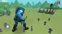 【屌德斯解说】 史诗战争模拟器2 全新犀牛骑兵以及海盗军团