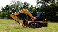 2016年卡特彼勒308E2 CR挖掘机