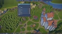 【模拟经营】休闲萌系城镇建设单机游戏——奠基Foundation第五期
