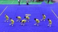 2019年北京市朝阳区快乐体操比赛暨朝阳区幼儿运动会-05