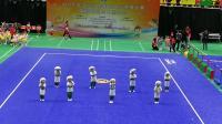 2019年北京市朝阳区快乐体操比赛暨朝阳区幼儿运动会-07