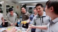 20190502晚上上海星际聚会 聚餐视频