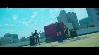 朴春(2NE1) 新曲MV《4时44分》(feat.辉人  MAMAMOO)