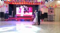 丹丹广场舞培训基地成立五周年联谊会(第二集)