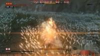 PS4只狼影逝二度-7-一周目完结,龙之返乡、不死斩结局达成