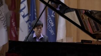 里奥·向 Rio Xiang - 中国国际音乐(钢琴)大赛初赛 - 第一日