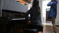 许昌艺考培训  艺考生第五节声乐课进步很大  353016951