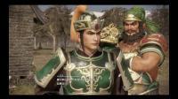 【八零】PS4《真三国无双8》全中文剧情  蜀篇(刘备)第一章 镇压黄巾