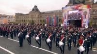 Первый парад Победы, уникальные архивные кадры и интересные детали
