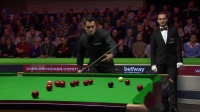 848 PUNISHING FROM THE ROCKET !!! Ronnie O'SULLIVAN [848]
