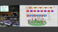 《找规律》人教2011课标版小学数学一下教学视频-安徽马鞍山市_花山区-晋秀梅