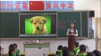 《找規律》人教2011課標版小學數學一下教學視頻-貴州銅仁市_碧江區-吳文婷