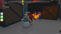 【小熙&屌德斯】Roblox史诗小游戏模拟器 圣诞节主题活动
