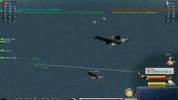 憋屈至死!潜艇偶遇老司机 大海战2 海战游戏