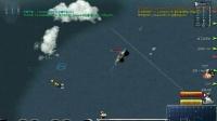 挡我者死!克莱蒙梭火线追击 大海战2 海战游戏