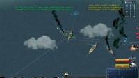 金属风暴!猴子也能掌握的韩服防空 大海战2 海战游戏