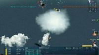弱鸡UP为何挑战高难度项目?H39再受难 大海战2 海战游戏