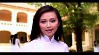 越南合唱歌-lien khuc ao dai