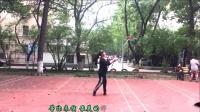 南京童冬英老师大铁环空竹技巧