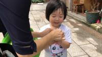 放园后在广州大厦门口玩(2019年5月15日星期三下午)(1分12秒)