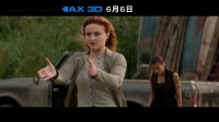 X战警二十年史诗绝唱!6月6日IMAX3D《X战警:黑凤凰》浴火对决!