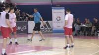 Aleksandar Trifunovic--转换进攻