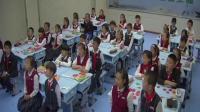 《有余數的除法-有余數除法》人教2011課標版小學數學二下教學視頻-甘肅蘭州市_城關區-曹蕾