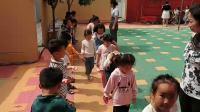 晨光小博士礼仪幼儿园标准化流程排队