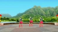 舞态生风广场舞单人水兵舞《再唱山歌给党听》 简单好看易学就会2019-05-18 10-52-17