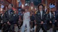 【这!就是街舞第二季】易烊千玺、罗志祥、韩庚、吴建豪队长开场大秀