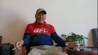 里合腿田野 里合腿大师田野接受采访,称打跆拳道冠军出场费5千,你怎么看?