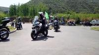 山西首届517骑行活动