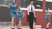 中国民航大学礼仪队社团宣传片