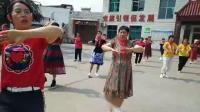 彭山姐妹团结舞蹈队-六一儿童节快乐!2