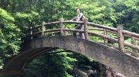 5月19日 苍平乐游与腾蛟户外花岩森林公园半日游